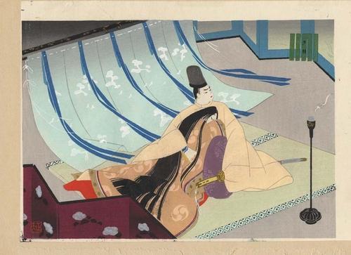Capitolo 4 - Yuugao