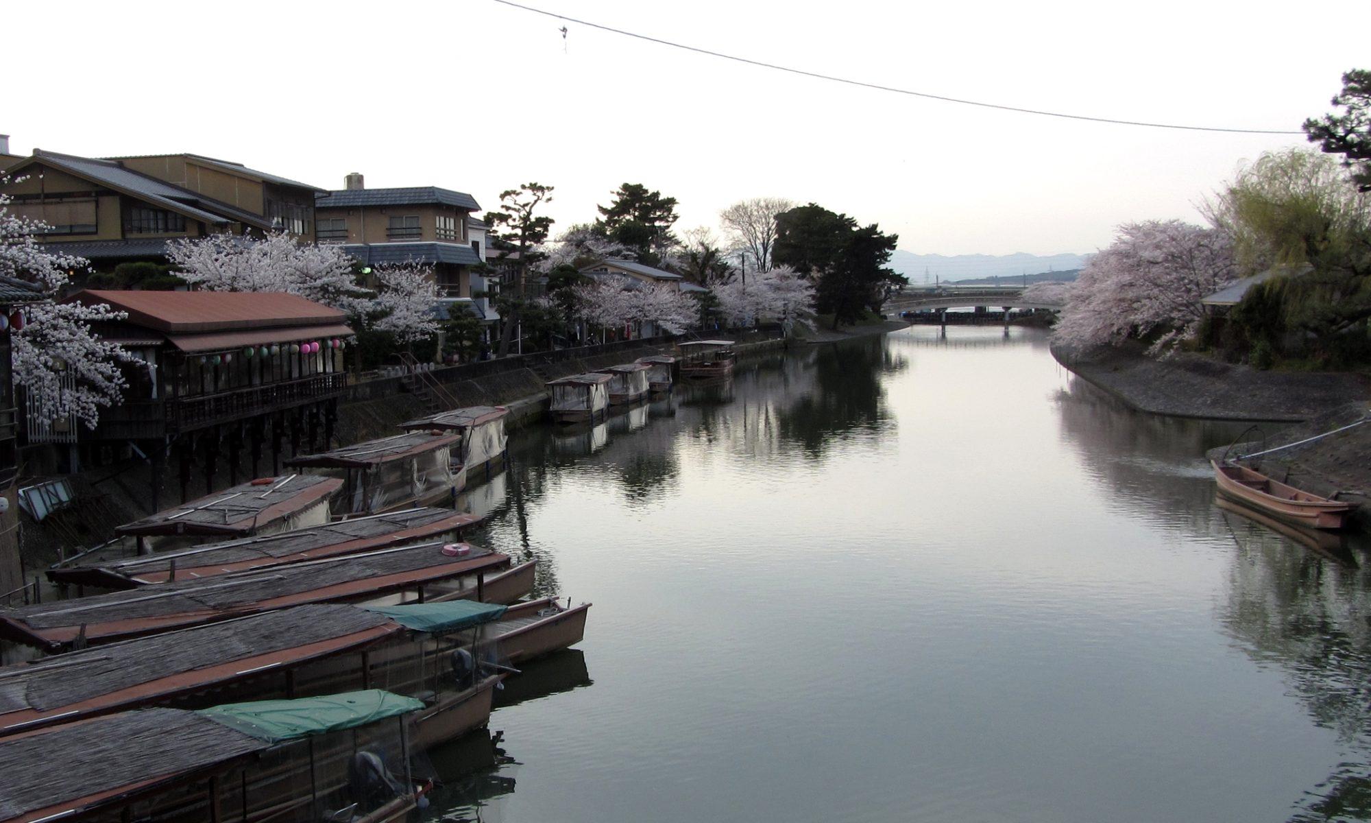 Genji monogatari blog